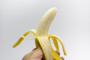 Interesting fact about bananas
