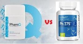 PhenQ vs ph.375