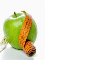 Benefits of apples for weight loss
