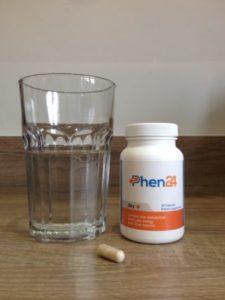 Phen24 dosage