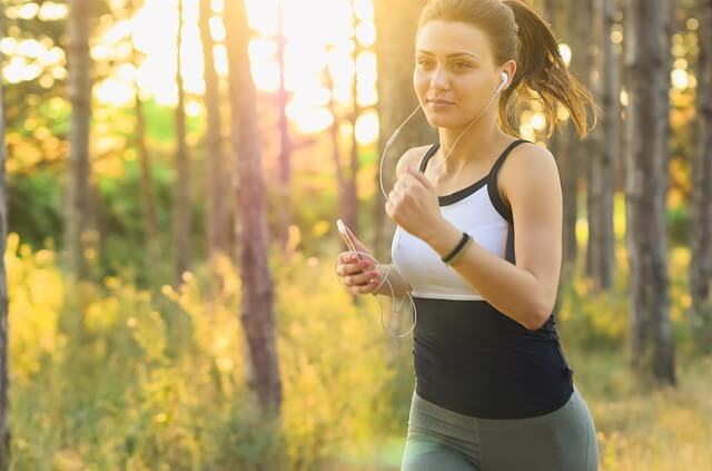 Cardio for weight loss benefits