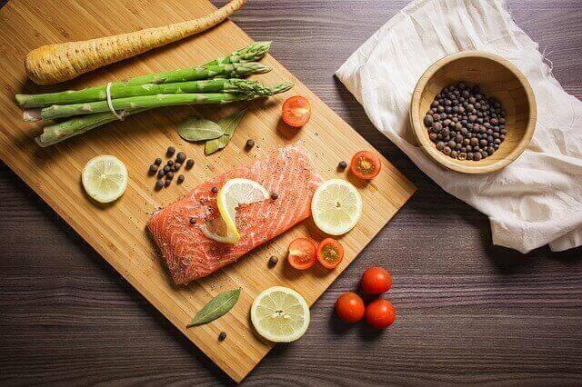 Paleo diet guidelines