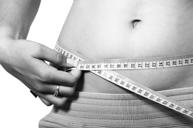 Avoid weight gain