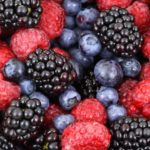 Best foods for weight loss - Berries