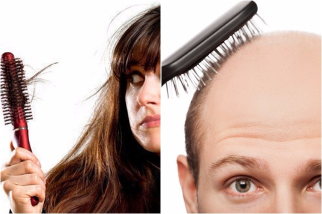 How to prevent hair fall with home remedies