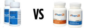 Phen375 vs Phen24