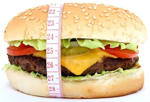 Foods to avoid when trying to lose weight faster