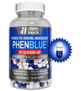 Phenblue diet pills