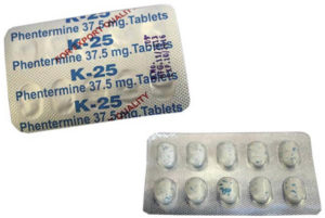 Over the counter phentermine