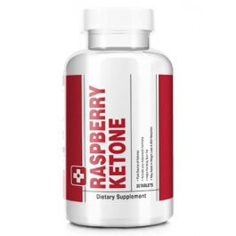 Raspberry ketone metabolism booster