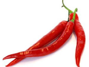 Fat burning foods cayenne pepper