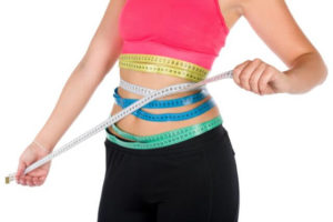 How much weight can you lose in 2 weeks?