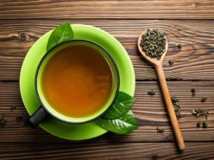 best teas for weight loss green tea