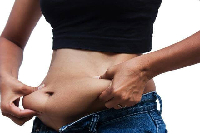 Why you are not losing belly fat