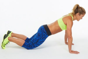 Push ups best exercises for weight loss