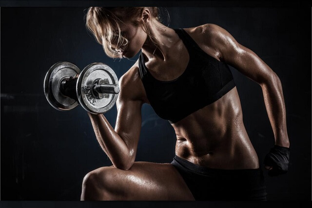 Best pre-workout supplement for women